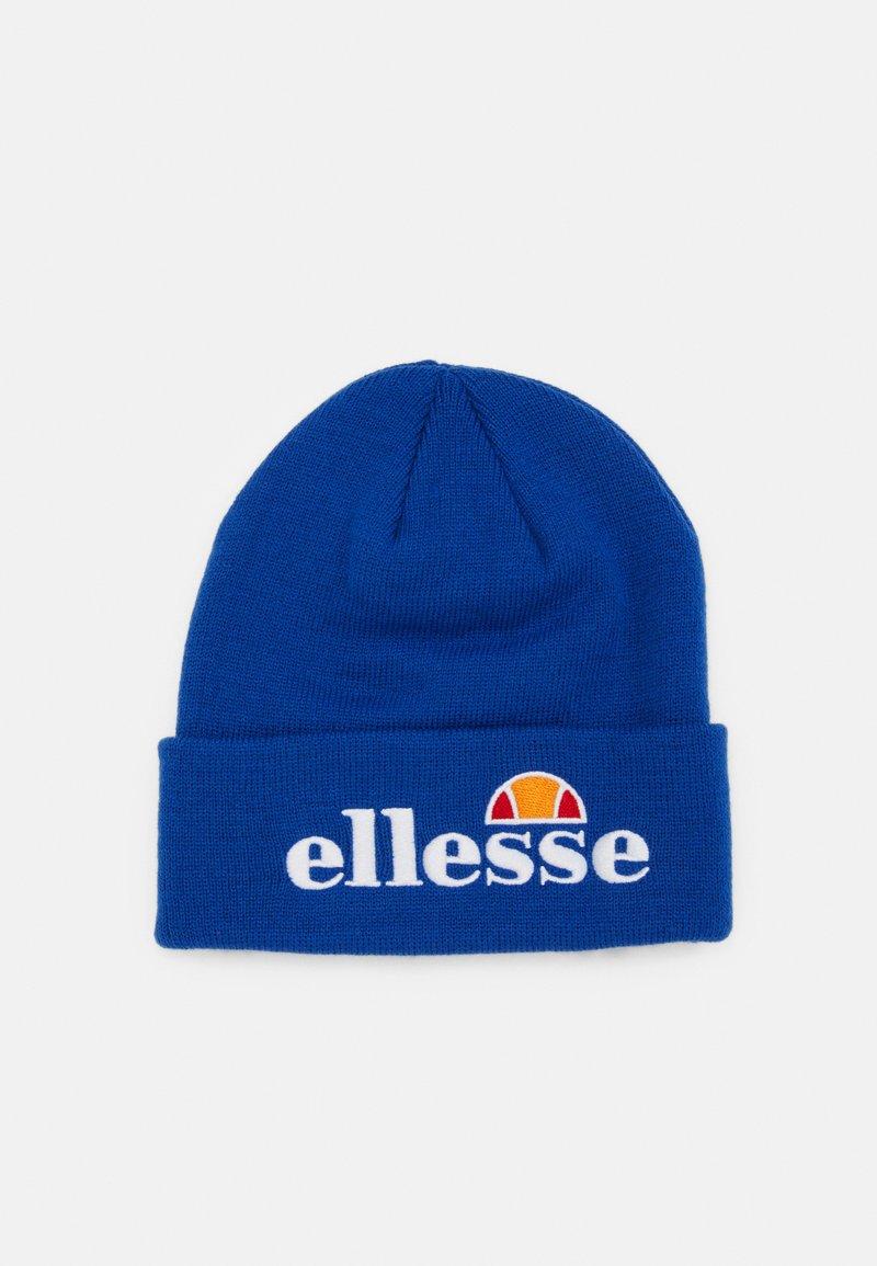 Ellesse - VELLY BEANIE UNISEX - Beanie - blue