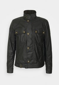 Belstaff - GANGSTER JACKET - Lehká bunda - black - 6