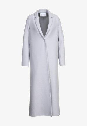 Classic coat -  ice grey