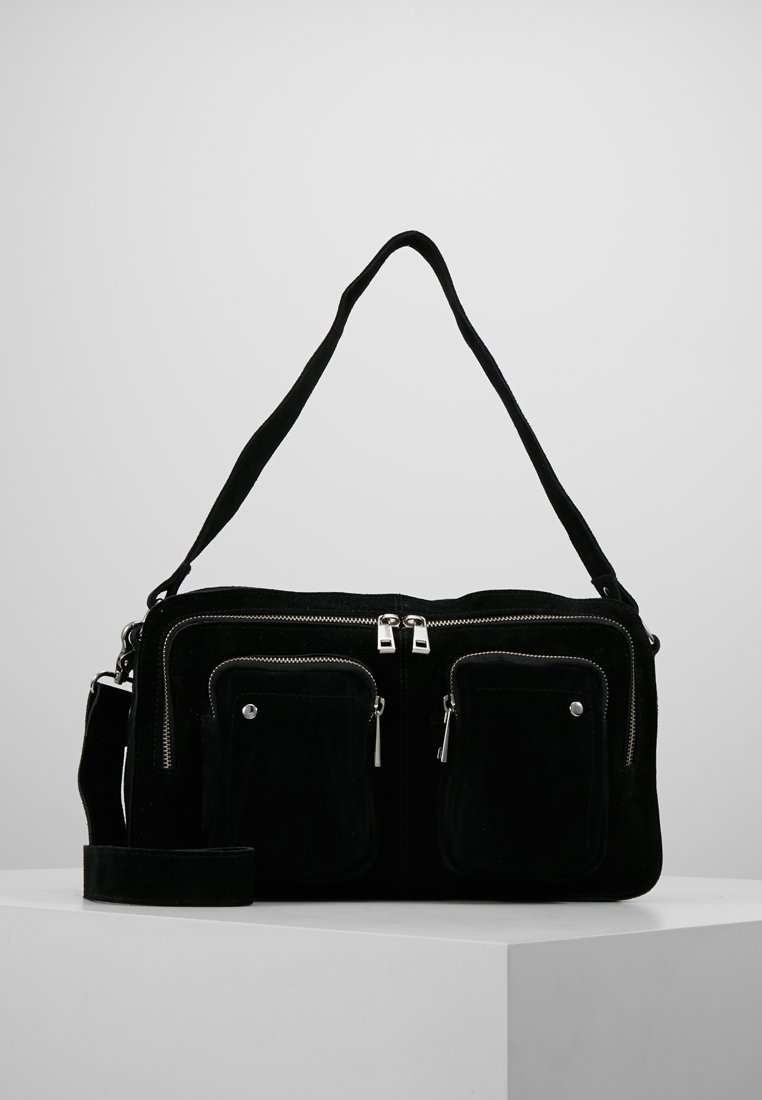 Women ALIMAKKA NEW SUEDE - Handbag