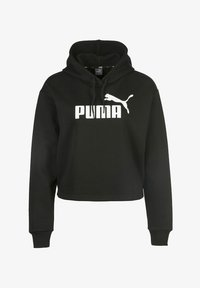 Puma - ELEVATED ESSENTIALS  - Hoodie - black - 3