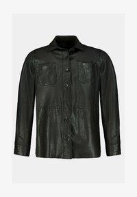 JP1880 - Shirt - schwarz - 1