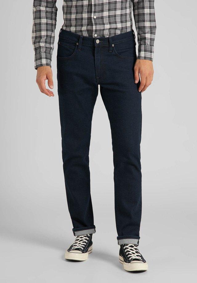 DAREN ZIP FLY - Straight leg jeans - clean buford