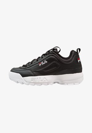 DISRUPTOR - Sneaker low - black