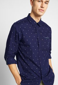 Scotch & Soda - REGULAR FIT  - Overhemd - dark blue - 5