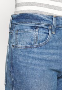 Levi's® Made & Crafted - LMC 502™ REGULAR TAPER - Straight leg jeans - lmc leward - 4