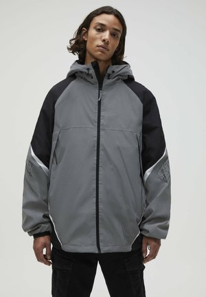 Giacca outdoor - light grey