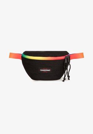 SPRINGER PEANUTS - Bum bag - rainbow dark