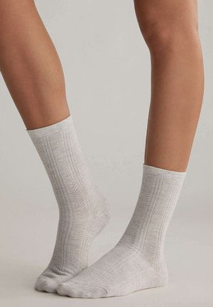5 PACK - Socks - dark grey