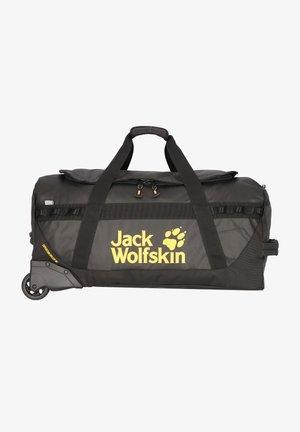 Luggage set - black