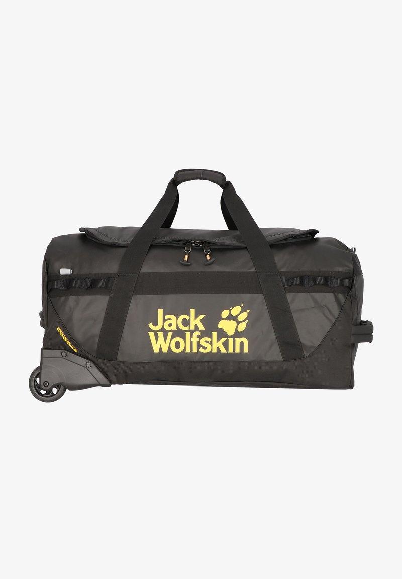 Jack Wolfskin - Luggage set - black