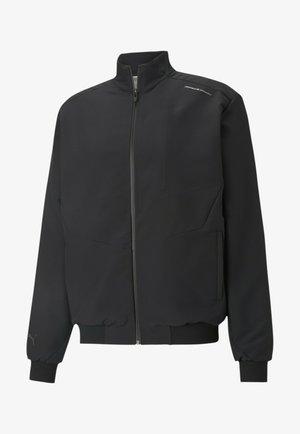PORSCHE DESIGN LIGHT  - Training jacket - jet black