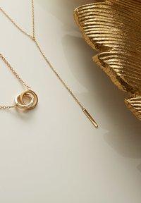 Isabel Bernard - Necklace - gold - 2