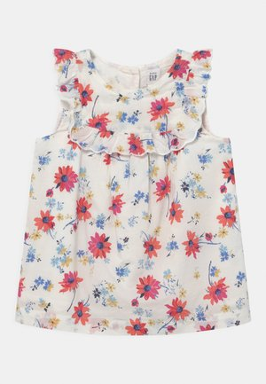 TODDLER GIRL - Top - white
