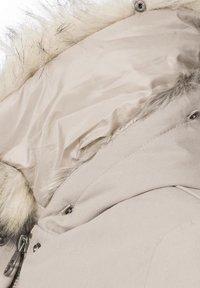 Navahoo - Winter coat - beige - 5