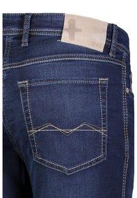 MAC Jeans - Slim fit jeans - dark-blue denim - 4