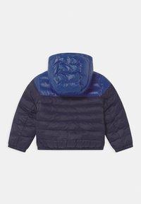 Polo Ralph Lauren - OUTERWEAR - Lehká bunda - newport navy/sapphire star - 1