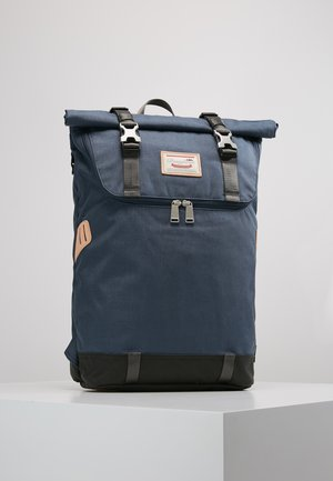 CHRISTOPHER - Sac à dos - steel blue
