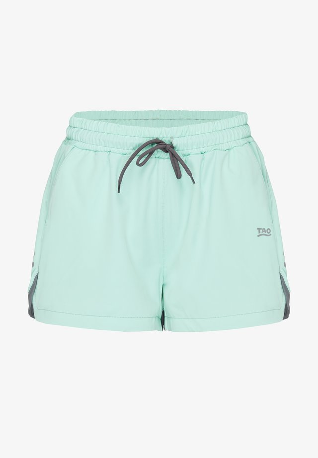 SHISUI - Shorts - neo mint
