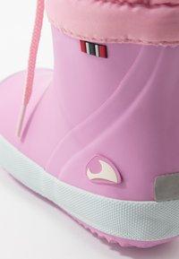 Viking - ALV - Wellies - pink - 2
