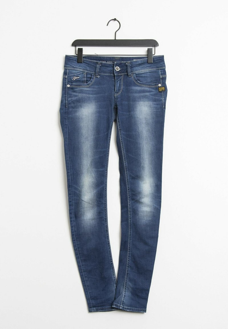G-Star - Slim fit jeans - blue