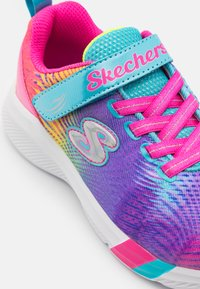 Skechers - DREAMY LITES - Trainers - multicolor - 5