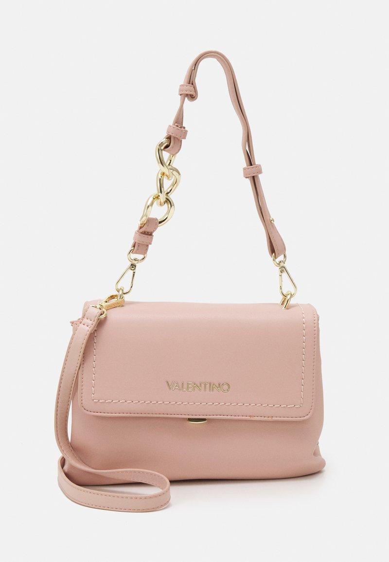 Valentino Bags - ELM - Handbag - rosa