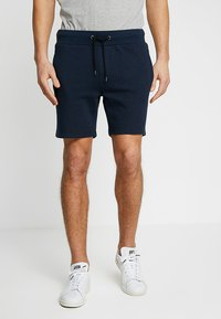 Pier One - Trainingsbroek - dark blue - 0