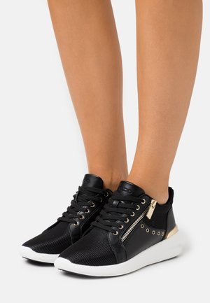 TRAISEN - Trainers - black