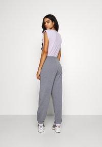 BDG Urban Outfitters - PANT - Pantaloni sportivi - pacific blue - 2