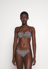 Bruno Banani - WIRE BAND SET - Bikini - multicoloured - 0