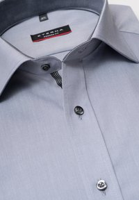 Eterna - FITTED WAIST - Formal shirt - grau - 5