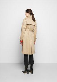 Lauren Ralph Lauren - DUSTER - Trenchcoat - brown - 2