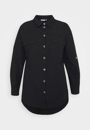 CARCORINNE  - Button-down blouse - black