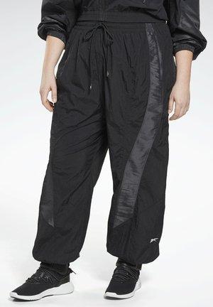 STUDIO  - Pantalon de survêtement - black