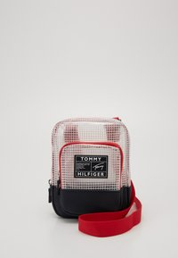 Tommy Hilfiger - YOUTH REPORTER - Borsa a tracolla - blue - 0