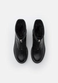Zign - Snowboots  - black - 5