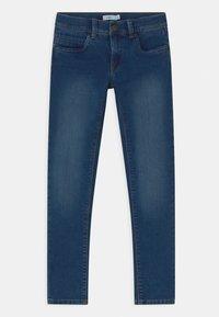 Name it - NKMSILAS - Slim fit jeans - medium blue denim - 0