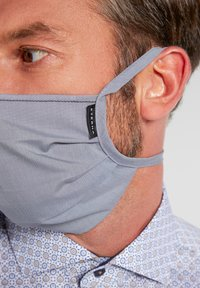 Eterna - 10 PACK - Community mask - grau - 1