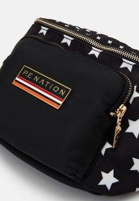 P.E Nation - OFF SIDE CROSS BODY BAG - Across body bag - multicoloured - 4
