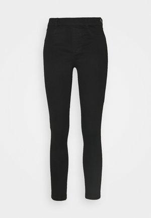 PETITES ORGANIC PREMIUM EDEN - Jeans Skinny Fit - black