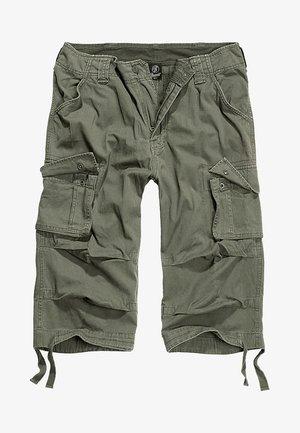 LEGEND - Shorts - olive