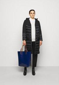 Save the duck - IRMAY - Winter coat - black - 1