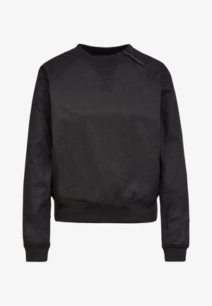 PABE - Sweater - dk black