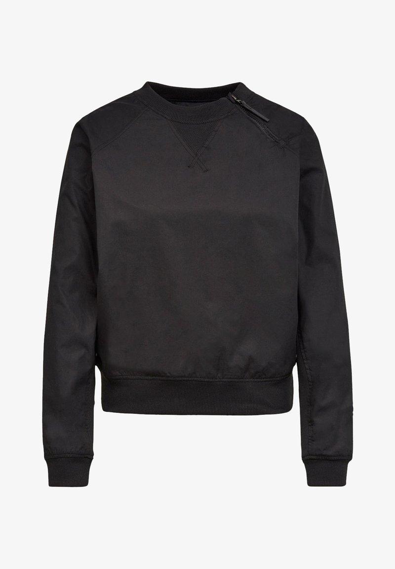 G-Star - PABE - Sweatshirt - dk black