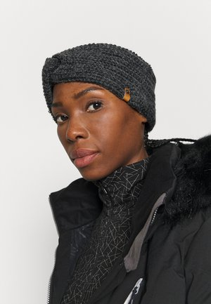 MILA HEADBAND  - Ear warmers - true black