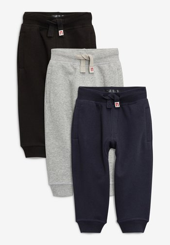 ESSENTIAL JOGGERS 3 PACK