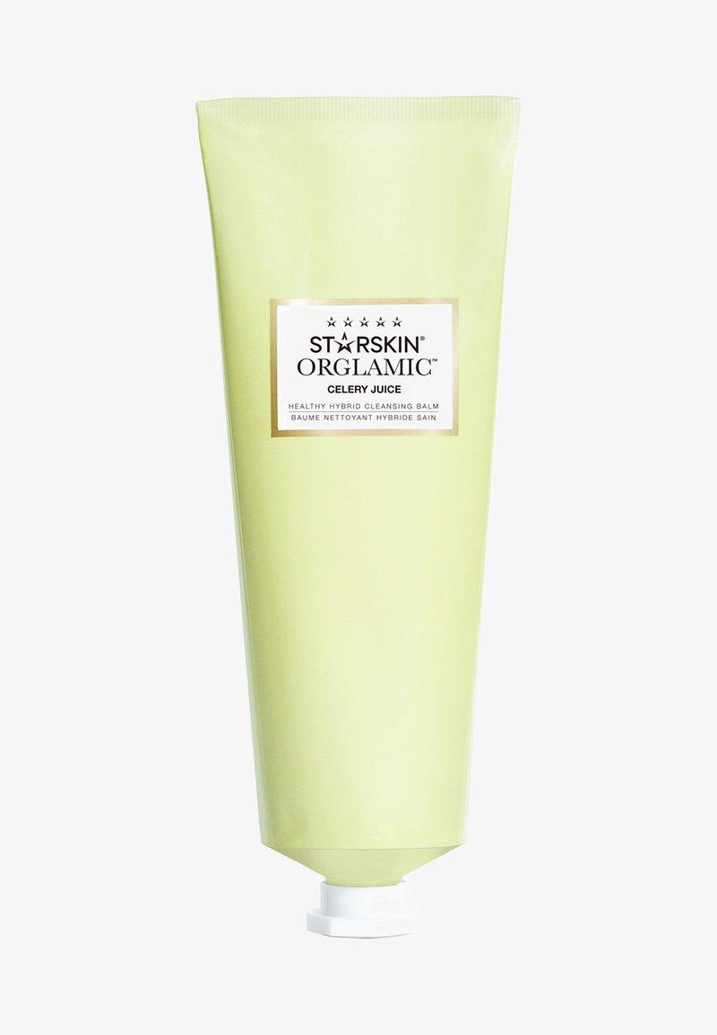 STARSKIN - CELERY JUICE HEALTHY HYBRID CLEANSING BALM - Cleanser - -