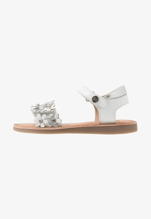 MAZARA - Sandals - white