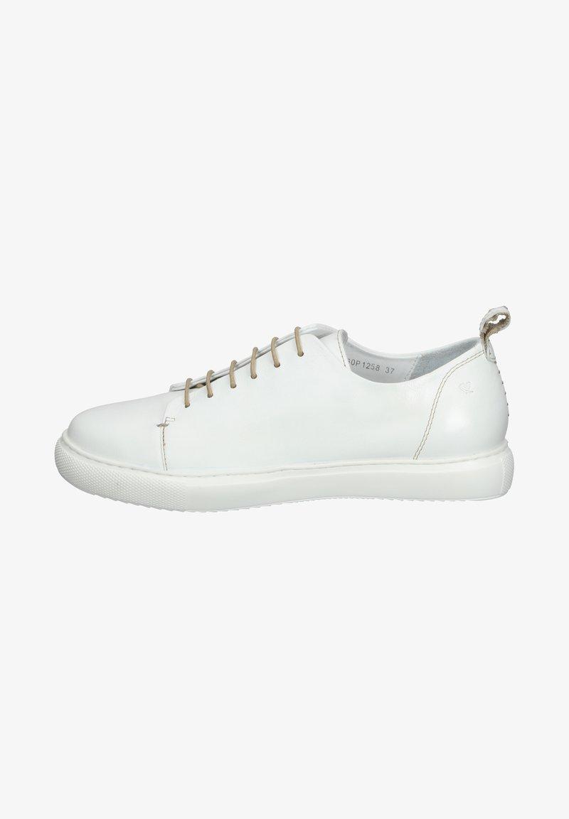 Everybody - Sneakersy niskie - positano white